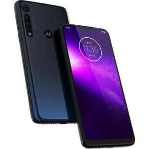 Motorola One Macro (Space Blue)