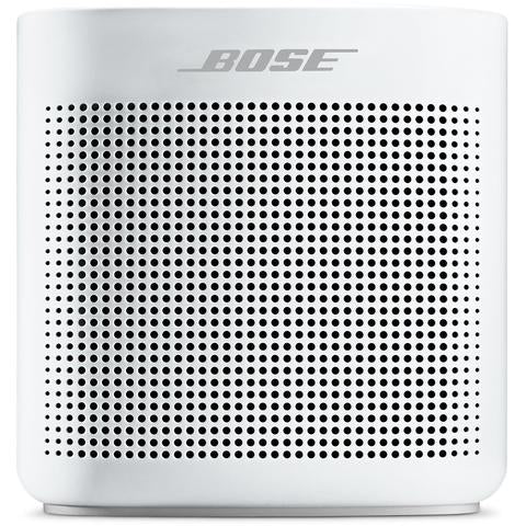 Bose SoundLink Colour II Wireless Speaker (White)