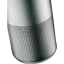 Load image into Gallery viewer, Bose SoundLink Revolve Wireless Speaker (Lux Grey)