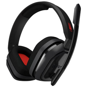 Astro Gaming A10 Gaming Headset (Red) - iChameleon