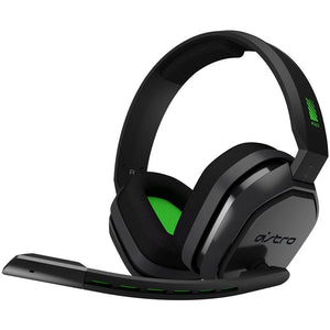 Astro Gaming A10 Gaming Headset (Green) - iChameleon