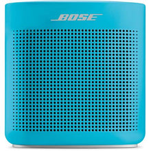 Load image into Gallery viewer, Bose SoundLink Colour II Wireless Speaker (Blue)