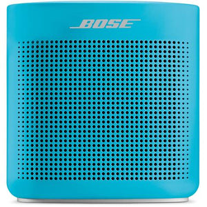 Bose SoundLink Colour II Wireless Speaker (Blue)
