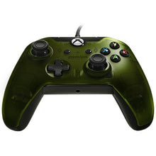 Load image into Gallery viewer, Wired Controller for Xbox One & PC (Army Green) - iChameleon