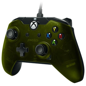 Wired Controller for Xbox One & PC (Army Green) - iChameleon