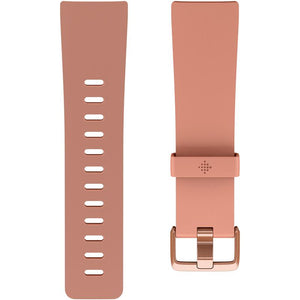 Fitbit Versa Smart Fitness Watch (Peach) - iChameleon