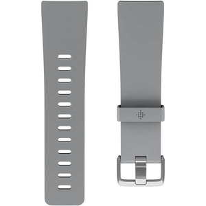 Fitbit Versa Smart Fitness Watch (Grey) - iChameleon