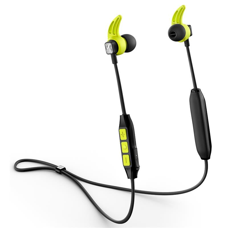 Sennheiser CX Sport In-Ear Wireless Headphones - iChameleon