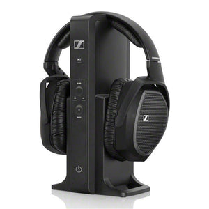 Sennheiser RS175 RF Wireless Headphone System - iChameleon