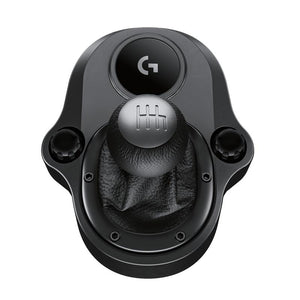 Logitech Driving Force Shifter - iChameleon