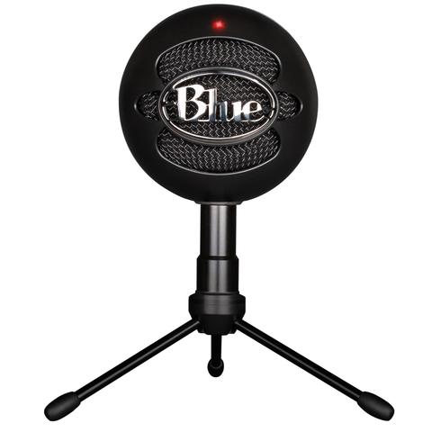 Blue Snowball ICE USB Microphone (Blackout)