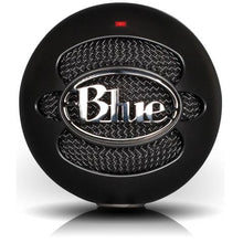 Load image into Gallery viewer, Blue Snowball ICE USB Microphone (Blackout)