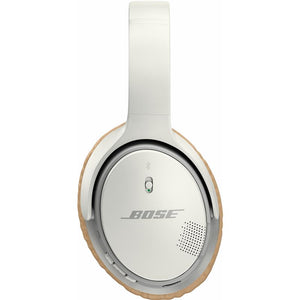 Bose SoundLink Around-Ear Wireless Headphones II (White) - iChameleon