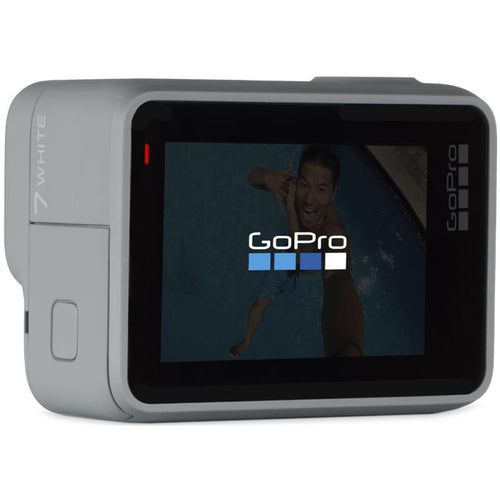 GoPro Hero7 White 1440p Action Cam