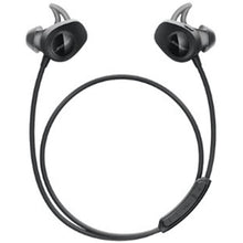 Load image into Gallery viewer, Bose SoundSport Wireless In-Ear Headphones (Black) - iChameleon