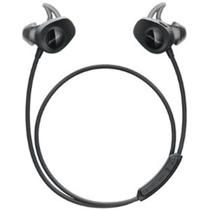 Bose SoundSport Wireless In-Ear Headphones (Black) - iChameleon