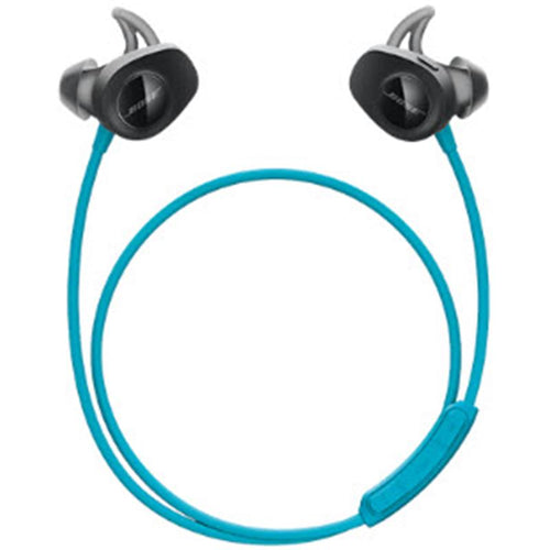 Bose SoundSport Wireless In-Ear Headphones (Aqua) - iChameleon