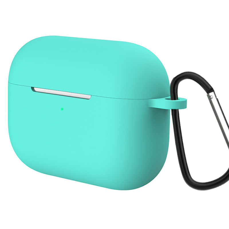 Deluxe Case for Apple AirPods Pro (Aqua)