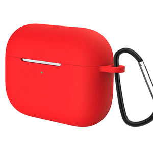 Deluxe Case for Apple AirPods Pro (Red)
