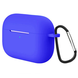 Deluxe Case for Apple AirPods Pro (Navy)