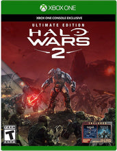 Load image into Gallery viewer, Xbox One S 1TB Console + Halo Wars 2 Ultimate Edition (Game)
