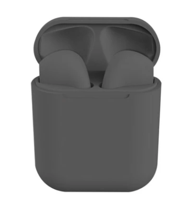 inPods with Charging Case (2019) (Space Grey)