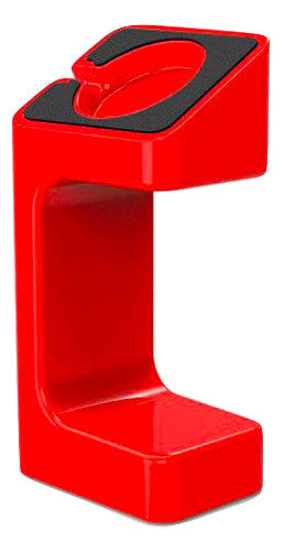 Apple Watch Charging Stand (Red) - iChameleon