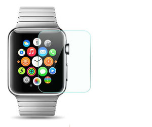 Apple Watch Tempered Glass - iChameleon