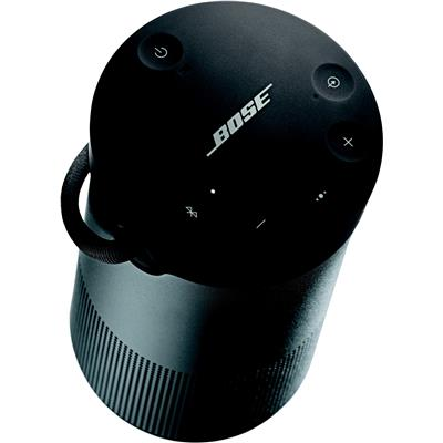 Bose SoundLink Revolve Plus Wireless Speaker (Black)