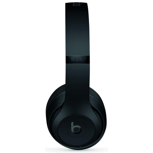 Beats Studio 3 Wireless Noise Cancelling Over-Ear Headphones (Matte Black) - iChameleon