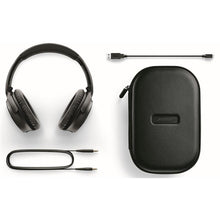 Load image into Gallery viewer, Bose QuietComfort 35 II Wireless Over-Ear Headphones (Black) - iChameleon