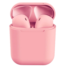 Load image into Gallery viewer, inPods with Charging Case (2019) (Pink)