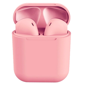inPods with Charging Case (2019) (Pink)