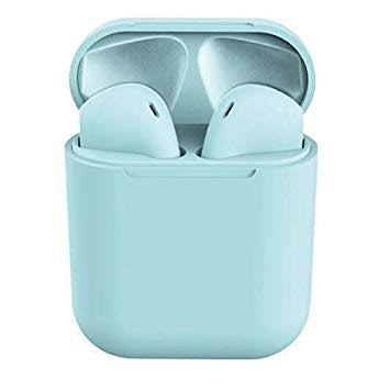inPods with Charging Case (2019) (Blue)