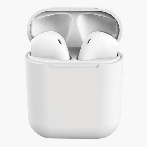inPods with Charging Case (2019) (White)