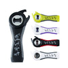 Image of 5 in 1 Multi function Stainless Steel Bottle Opener