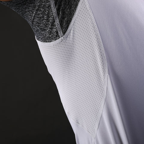 Nansha® Men's Compression T-Shirt