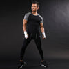 Image of Nansha® Men's Compression T-Shirt