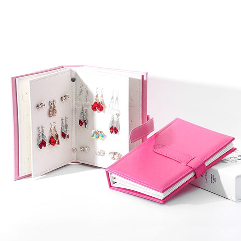 Earrings Storage Box