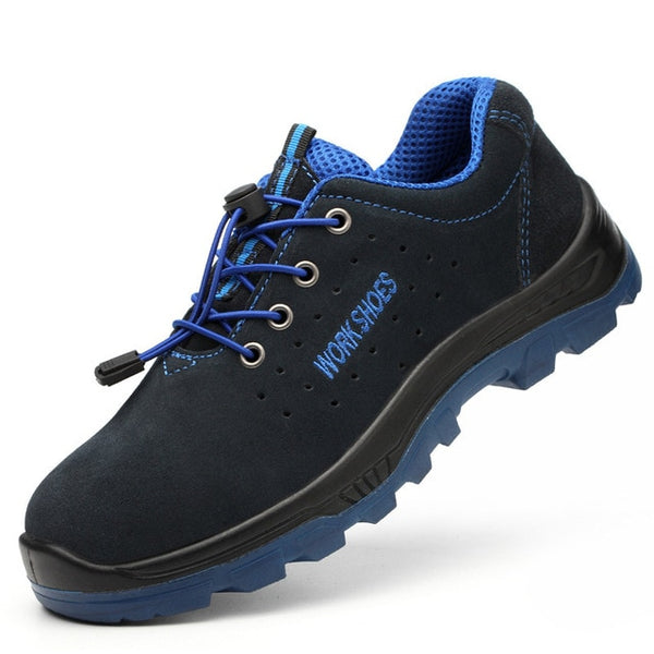 Safety Work Shoes for Men