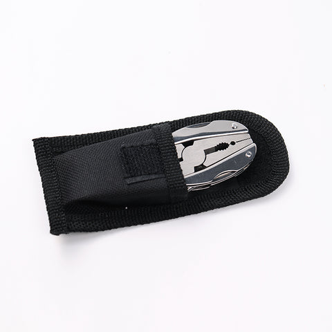Portable Folding Plier/ Stainless Steel Knife