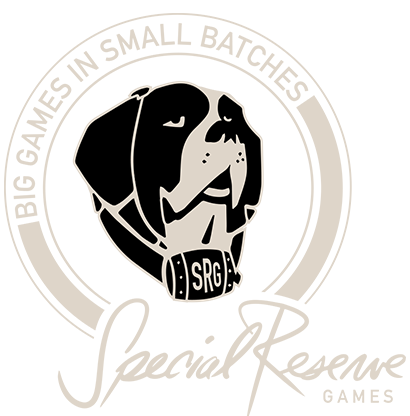 SRG: Special Reserve Games