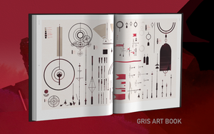 GRIS BUNDLE [SWITCH] [DISCORD]