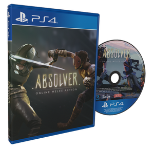 ABSOLVER  [PS4]