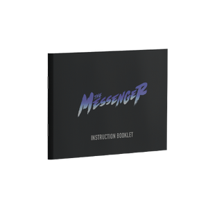 THE MESSENGER [BOKKEN SIGNATURE BUNDLE]