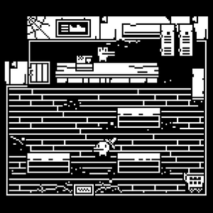 MINIT [ALT COVER] [PS4 RESERVE]