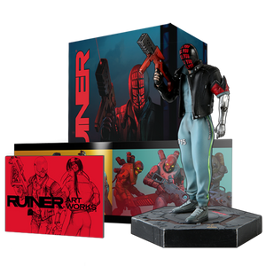RUINER  [FIGURINE BUNDLE]