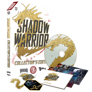 SHADOW WARRIOR 2  [PC RESERVE]