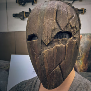 ABSOLVER  [MASK]