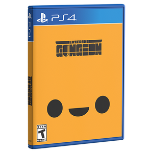 ENTER THE GUNGEON [PS4 RESERVE]